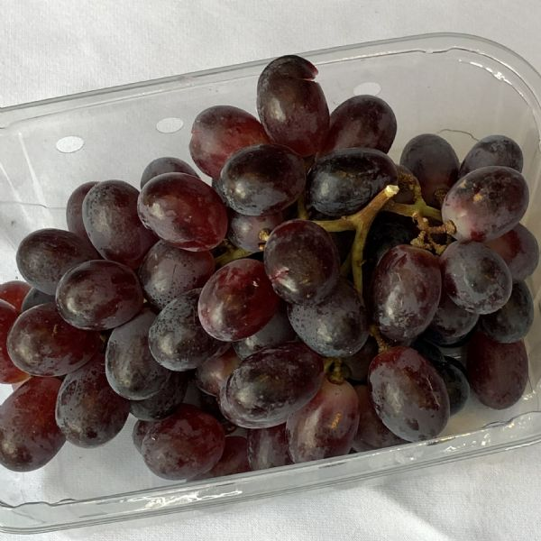 Grapes Flame Punnet
